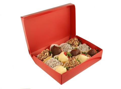 Chocolate Valentine Gifts