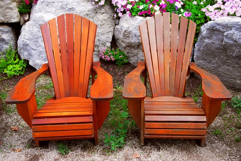Buy Adirondack Style Furniture Online U2013 More Choices, Better Selection