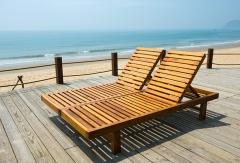 Beach Lounge Chairs - Beach Lounge Chairs, Wooden Beach Chairs, Aluminum Beach Chairs