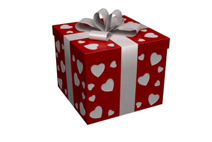 Good Gifts for Valentines