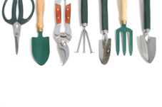 Hand Garden Tools Tools for Gardening and Landscaping