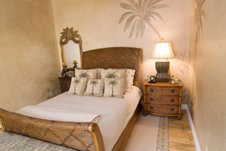 Exotic Bedroom Furniture, Tropical Style Furniture, Beach Style ...