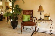 Indoor Tropical Furniture