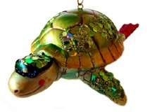 Turtle Ornaments
